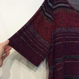 Avenue Dresses - Avenue Striped Dress